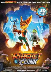 Ratchet & Clank (Nederlandse versie)
