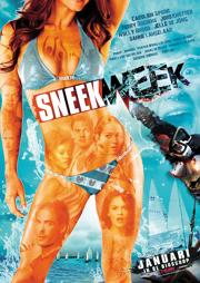 Sneekweek (16+)
