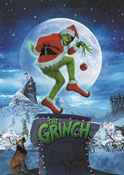 How The Grinch Stole Christmas (NL)