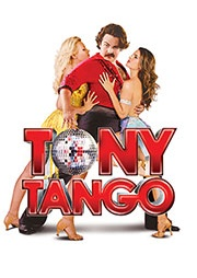 Tony Tango