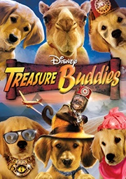 Treasure Buddies (NL)
