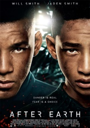 After Earth poster 2b