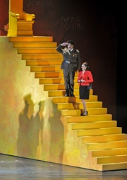 Opera: Agrippina (Handel)