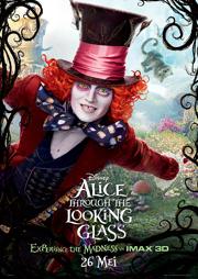 Alice In Wonderland Marathon