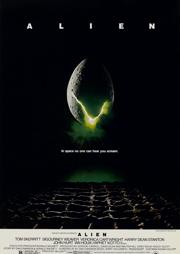 Alien - Alien Day