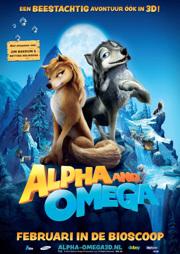 Alpha en Omega (NL)