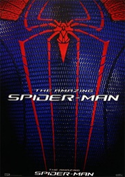 The Amazing Spider-Man poster 2