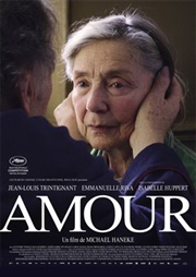 Amour poster 1