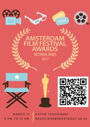Amsterdam Film Festival Awards
