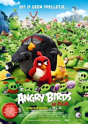 The Angry Birds Movie (Originele versie)