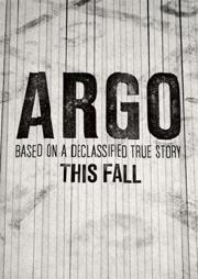 Argo poster 1