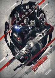IMAX Avengers Marathon