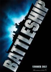 Battleship poster 1