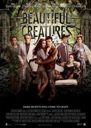 Beautiful Creatures poster 2