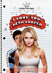 I Love You, Beth Cooper