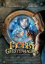 Poster Bobby en de Geestejagers