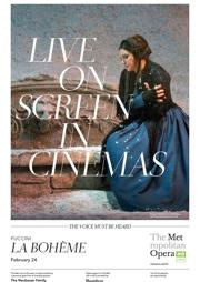 La Bohème (Puccini) (2018)