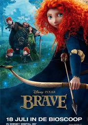 Brave (OV)