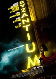 Byzantium poster 1