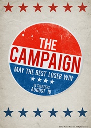 The Campaign poster 1
