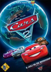 Cars 2 (NL)