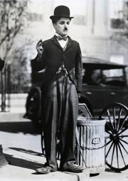Charlie Chaplin: City Lights