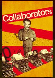 Pathé Theatre: Collaborators - live 1 december