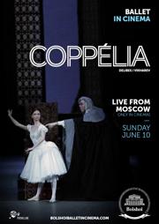 Coppelia (2018) (live)