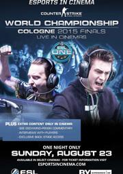 eSports Live: ESL Counter-Strike Finals