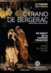 Comédie Française: Cyrano de Bergerac