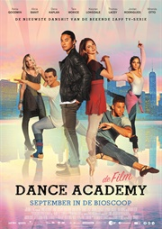Dance Academy: De Film