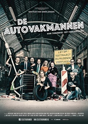 De Autovakmannen