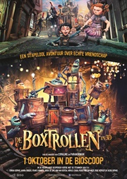 De Boxtrollen (NL)