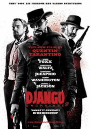 Django Unchained poster 3