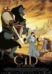 El Cid: De Legende