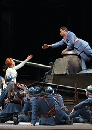 La Fille du Régiment (Donizetti) (2019)