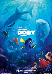 Finding Dory (Nederlandse versie)