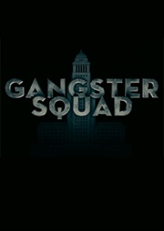 Gangster Squad poster 1