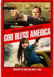 God Bless America poster 1