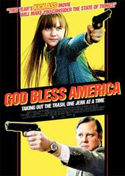 God Bless America poster 2