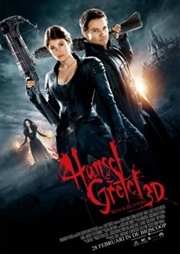 Hansel and Gretel poster 3