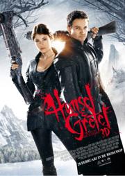 Poster Hansel Gretel 2