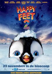 Happy Feet 2 (OV)