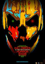 Halloween Horror Show - 2014