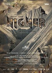 Jones'Higher