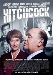 Poster Hitchcock 3