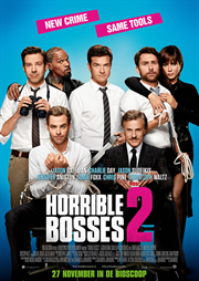 Horrible Bosses Night