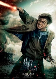 Harry Potter and the Deathly Hallows Part 1 en 2