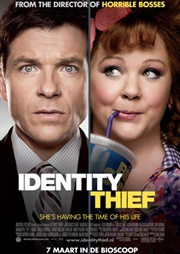 Poster Identity Thief