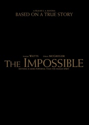 The Impossible poster 1